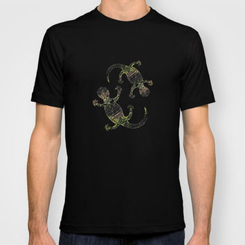 salamanders T-shirt by VanessaGF | Society6