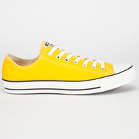 Converse Chuck Taylor All Star Low Mens Shoes Wild Honey  In Sizes