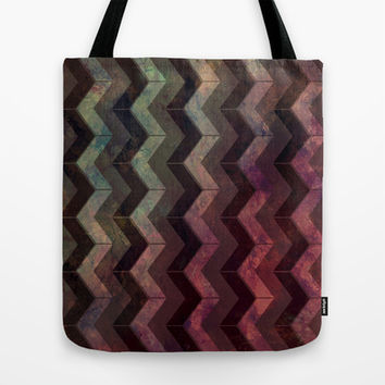 Pattern R2 Tote Bag by VanessaGF