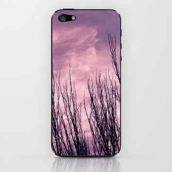 horizon iPhone & iPod Skin by VanessaGF