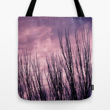 horizon Tote Bag by VanessaGF