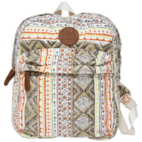 Billabong Girls' Campin Trot Backpack