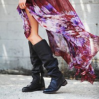 Free People Darwyn Tall Boot