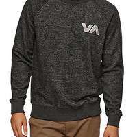 RVCA Chev Patch Crew Fleece at PacSun.com