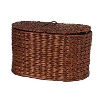 Creative Bath Coventry Tank Topper Basket