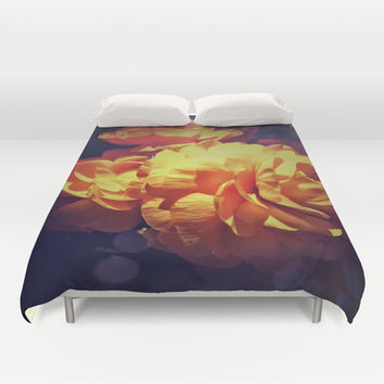 Reminisce Duvet Cover by DuckyB (Brandi)
