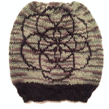 Seed of Life Hat