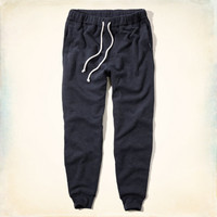Hollister Fleece Jogger
