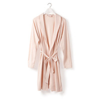 Cotton Lace Robe | ZARA HOME United States of America