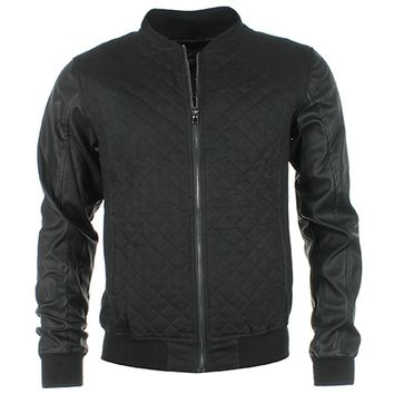 Veste Zippée Sixth June 1311-121VV Noir Snake - LaBoutiqueOfficielle.com