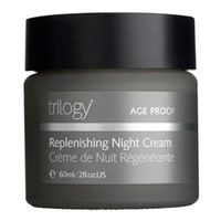 Buy Trilogy Age Proof Replenishing Night Cream 60.0 g Online | Priceline