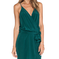 Rory Beca Molly Dress in Green