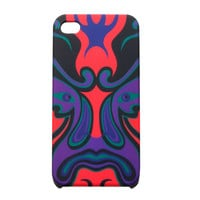 Opera Mask iPhone 4 Case