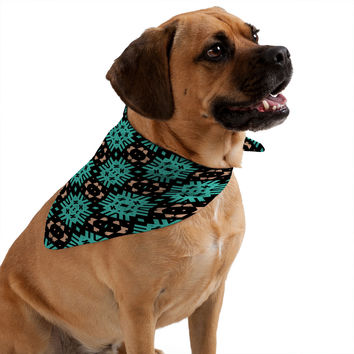 Lisa Argyropoulos Southwest Nights Pet Bandana