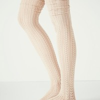 Free People Womens Hammock Thigh High