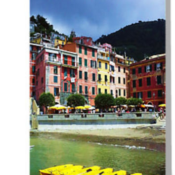 Colorful Vernazza