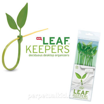 LEAFKEEPERS CABLE TIES