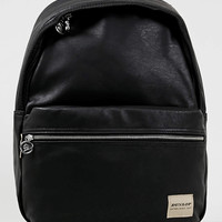 Black Dunlop Backpack - TOPMAN USA