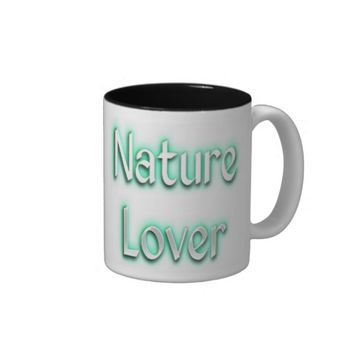 Nature Lover Green