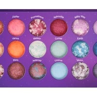 Galaxy Chic Baked Eyeshadow Palette: Baked Makeup | BH Cosmetics!