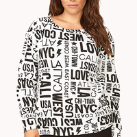 Big City Love Sweatshirt