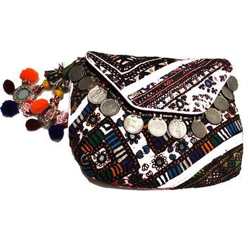 Gypsy05.Com - Official Website :: Shop Women Handbags - Pushkar Cosmetic Bag