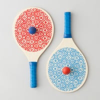J. Franklin Field Day Paddle Ball
