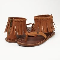 Shawnee Sandals - Roxy