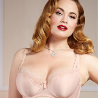Dita Von Teese Star Lift Full Figure Bra Y98955 at BareNecessities.com