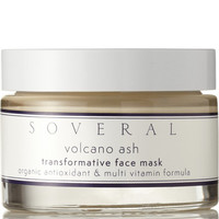 SOVERAL | Volcano Ash Purifying Mask, 50ml | NET-A-PORTER.COM