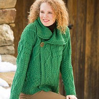 Corina Cardigan - Plow & Hearth