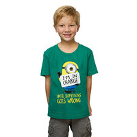 Despicable Me Kids' Tee