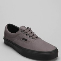 Vans Era Black Sole Men's Sneaker - Urban Outfitters