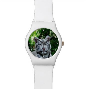 White Tiger May28th Watch