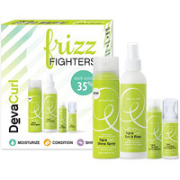 Frizz Fighters Kit