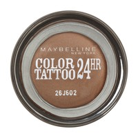 Maybelline New York Color Tattoo 24hr Gel-Cream Eyeshadow