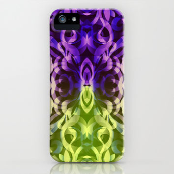 Ethnic Style G228 iPhone & iPod Case by MedusArt | Society6