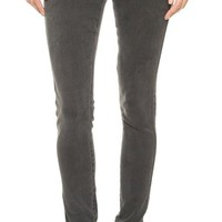 James Jeans Twiggy Crux Double Front Zip Legging Jeans
