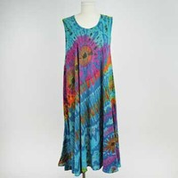 Mudmee Summertide Dress