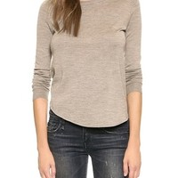 Theory Fluidity Landran Sweater