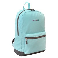 JWorld Lux Laptop Backpack - Sky blue