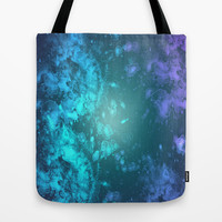 Biology Tote Bag by Ashley