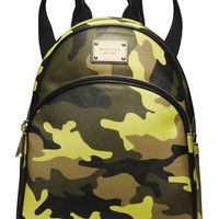 MICHAEL Michael Kors Small Camo Backpack
