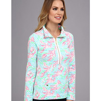 Lilly Pulitzer Skipper Printed Popover - Zappos.com Free Shipping BOTH Ways
