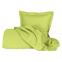 Green Basic Sheet and Cover Set | ZARA HOME United Kingdom