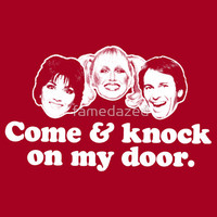 Three's Company T-Shirts & Hoodies