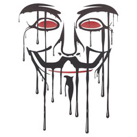 Anonymous (Guy Fawkes Mask) T-Shirts & Hoodies