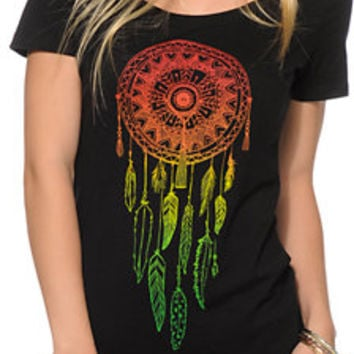 Empyre Rasta Dreams Tee Shirt