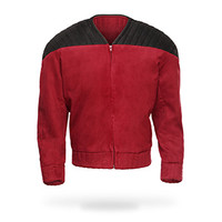 Star Trek The Next Generation: Picard's Jacket
