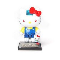 Chogokin x Hello Kitty 40th Anniversary Robot